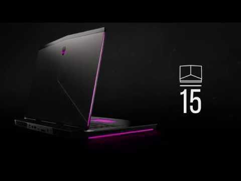 The Alienware 15 (2018)