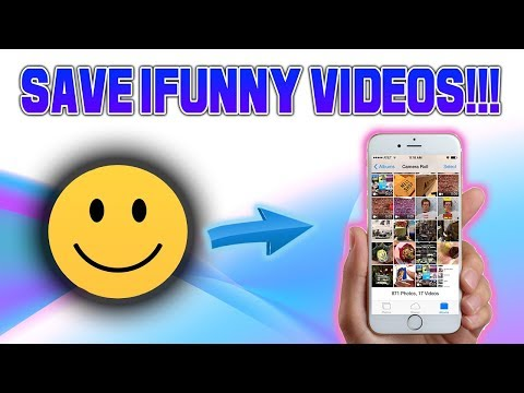 Download Ifunny Videos