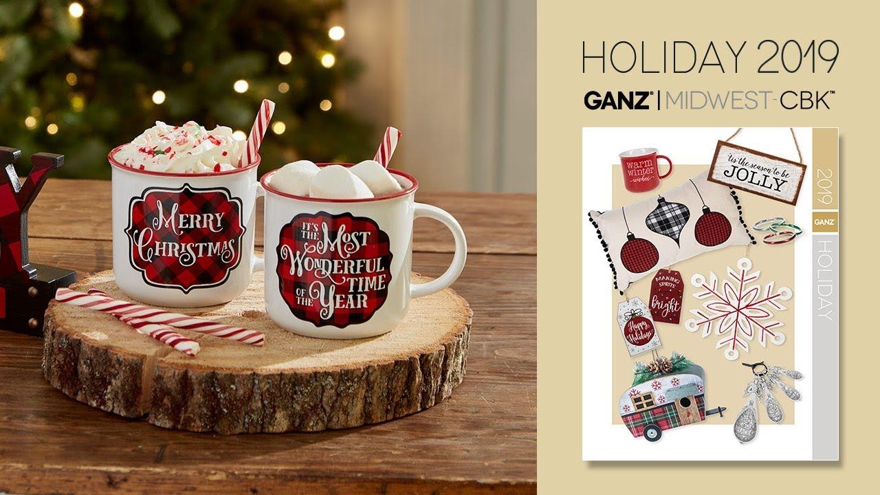 Holiday 2019 Catalog - Holiday Gifts, Ornaments & Home ...