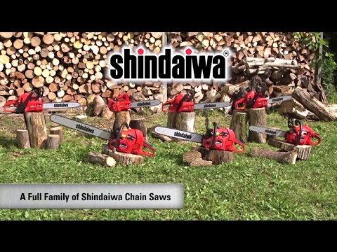 Shindaiwa 757 Specs