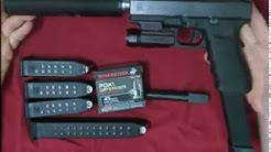 SHTF Glock 21C High capacity 27 Rounds 45ACP