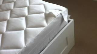 Ikea Storage Bed Assembly Service Video In Tysons Corner Va By Furniture Assembly Experts Llc