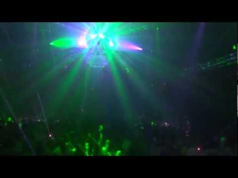 DJ PAULO @ Ageha (Tokyo) Pt 4 (July 2012)