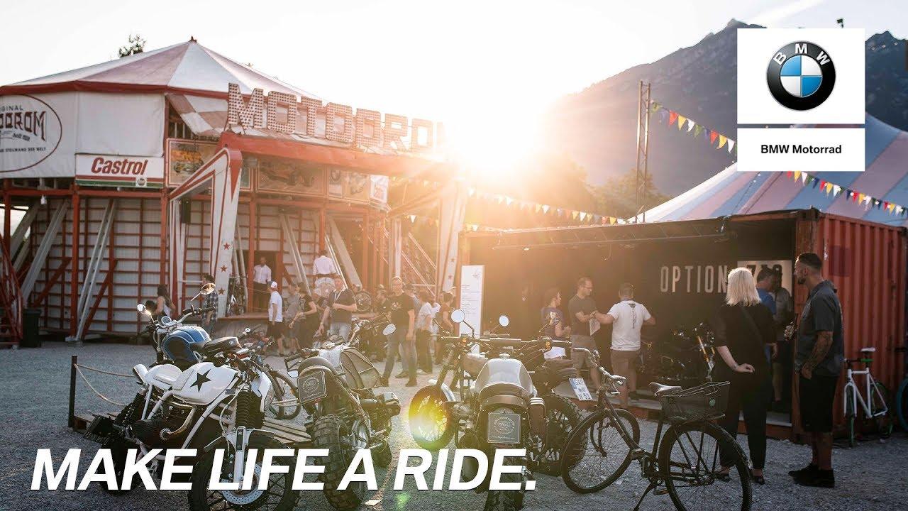 Bmw Motorrad Days 2019 Impressions Of The Evening