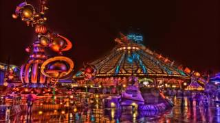 Space Mountain Mission 2 - Audio Complet