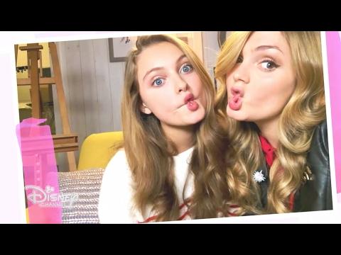 """Alex & Co - Giulia e Beatrice in """"Come realizzare un Selfie Perfetto"""""""