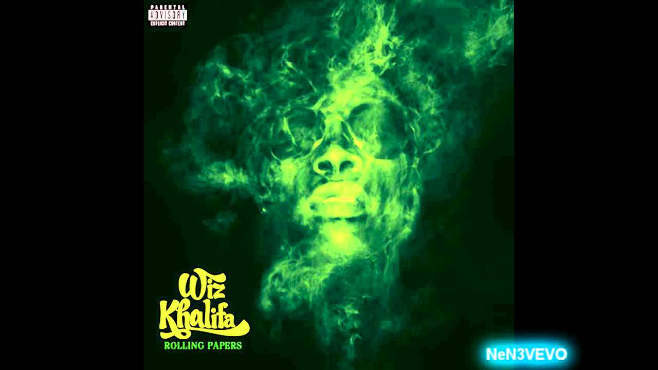 Wiz Khalifa Hopes And Dreams Rolling Papers Lyrics Free Download Youtube