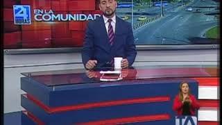 Baixar Noticiero 24 Horas, 28/08/2018 (Primera Emisión)