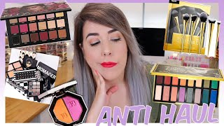 ANTI-HAUL | NO PIENSO INVERTIR MI DINERO EN....