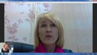 Нина Лемеш о женской индивидуальной гонке в Антхольце. Эфир на XSPORT 19/01/2017