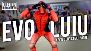Baixar Evoluiu - Kevin o Chris ft. Sodré (COREOGRAFIA) Cleiton Oliveira / IG: @CLEITONRIOSWAG PART.2