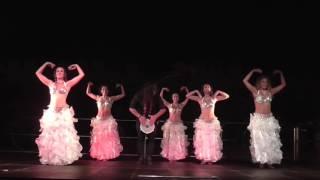 Trailer ufficiale della compagnia Karabà di danza orientale