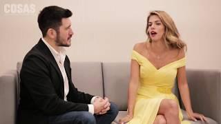 Stephanie Cayo nos cuenta detalles de su matrimonio