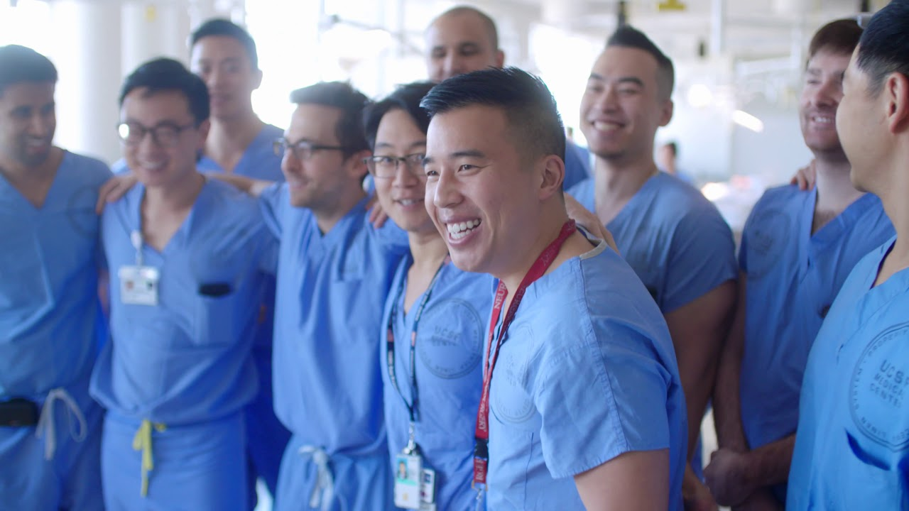 UCSF Neurological Surgery Residency Program