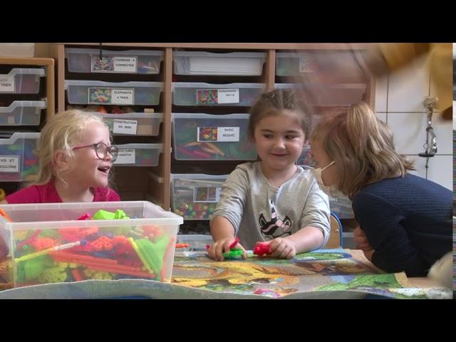 Rentrée 2020 pour les écoles maternelles et primaires d'Amnéville
