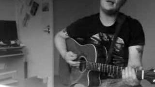 """Bill Whithers """"Ain't No Sunshine"""" (Cover by Dave Lynas)"""