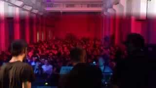 Techno Soldiers live @ M.E.C - 17.05.2014 (3)