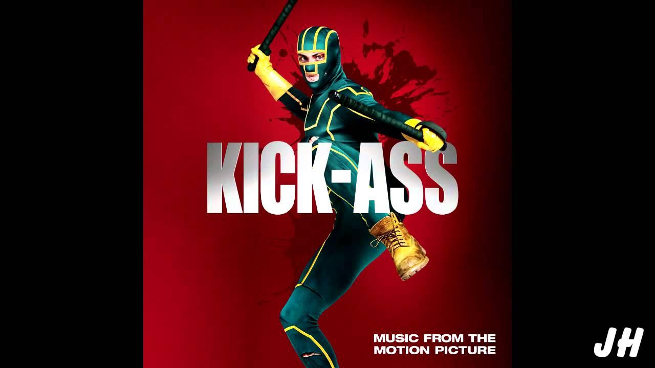 kick ass videos