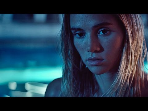 'The Bad Batch' Official Trailer (2016) | Suki Waterhouse, Jason Momoa