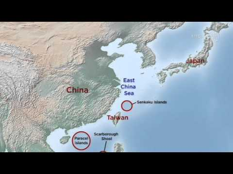 Chinese Scholars Question Japan's Ownership of Okinawa Islands