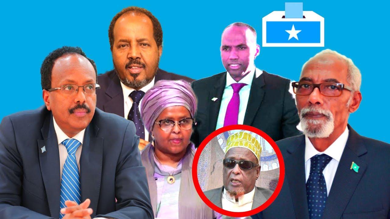 Download Deg Deg Deg Deg Sirta Heshiska Khayre & Jawari, Besha Hawiye Oo Farmajo U Hanjabtay, Xanaqa Culimada