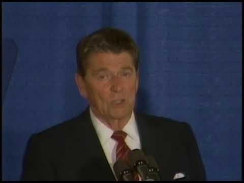 President Reagan's Remarks at the Nicaraguan Refugee Fund Dinner on April 15, 1985