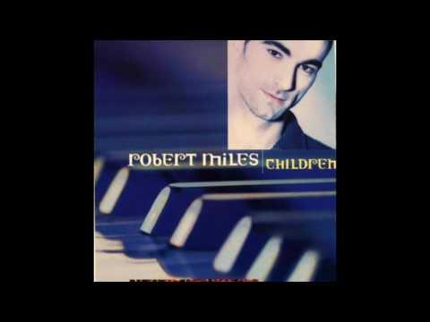 Robert Miles - Children (Dream Version) (Remastered)