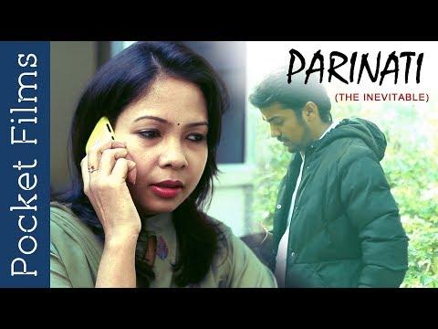 Thriller ShortFilm - Parinati (The Inevitable)