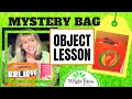 "MYSTERY BAG Object lesson  'BELIEVE' ""What influences our beliefs?"" CHILDREN'S MINISTRY IDEAS"
