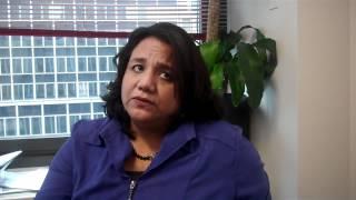 CSW 56 Participant Voices- Margarita Quintanilla