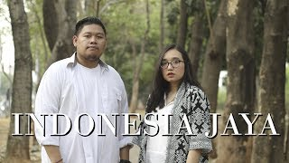 Gerry Anake Feat. Nath - Indonesia Jaya (Chaken M)
