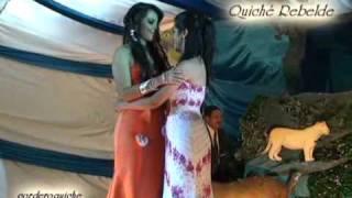 Repeat youtube video Señorita Quiché 2,010