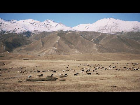 Кыргызстан самая красивая