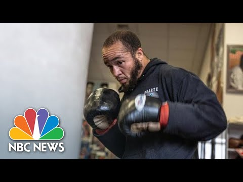 """First Transgender Boxer Shoulders Sport's Legacy Of Being """"More Than Just An Athlete""""   NBC News from YouTube · Duration:  4 minutes 13 seconds"""