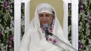 50th Maharashtra State-level Annual Nirankari Sant Samagam Day-2* Her Holiness