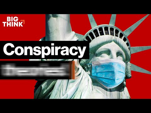 Why do people believe in conspiracy theories? | Michio Kaku, Bill Nye & more | Big Think