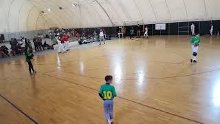 Darnytsia Tigers, Kyiv vs Kolos, Rivne Baseball Game Zorilla Cup 2018