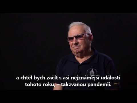 Boris Ratnikov Udržováním pořádku kolem sebe očišťujeme krystal své duše! Proč nás drží ve strachu