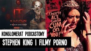 Download Video Stephen King i filmy porno MP3 3GP MP4