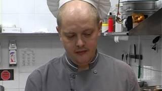 Приятного аппетита 04 12 2014 Теплый салат с печенью