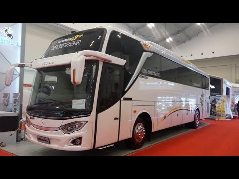 BUS CCI Transport (FROM BALI) |  Trade Expo Indonesia 2018