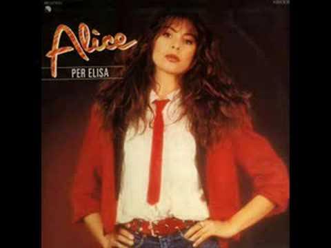 Alice - Per Elisa