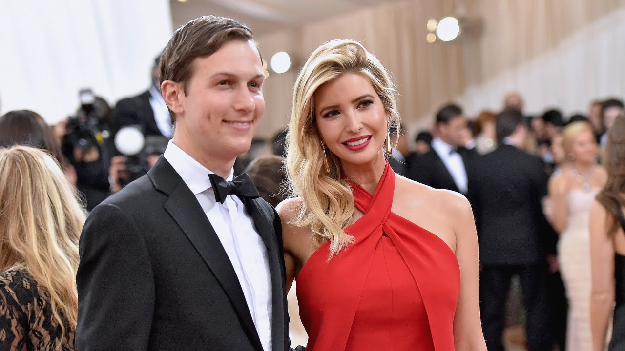 My last open letter to Jared Kushner