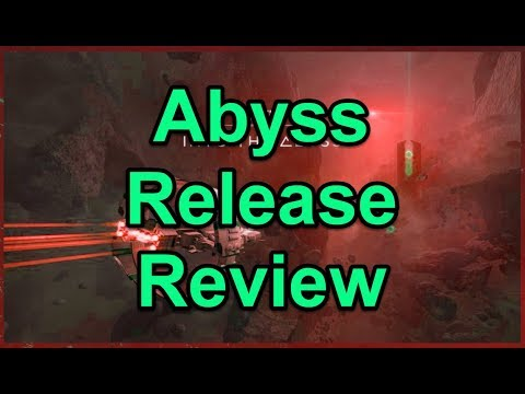 Abyss Release Review – Giveaways – EVE Online Live
