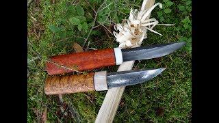 Jakutské nože od Milana Kalmára