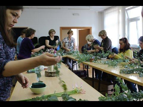 Australian Croatian Dutch Master Florist
