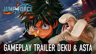 jump force all ultimates