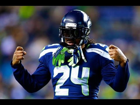 Marshawn Lynch Top 10 Plays Of Career Youtube