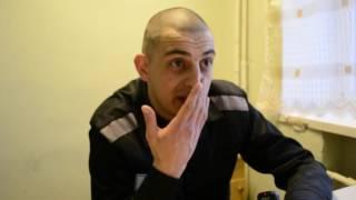 Вы поняли, куда приехали? - как встречают в российских тюрьмах