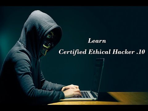 Ethical Hacking In Hindi 1: Introduction To Ethical Hacking